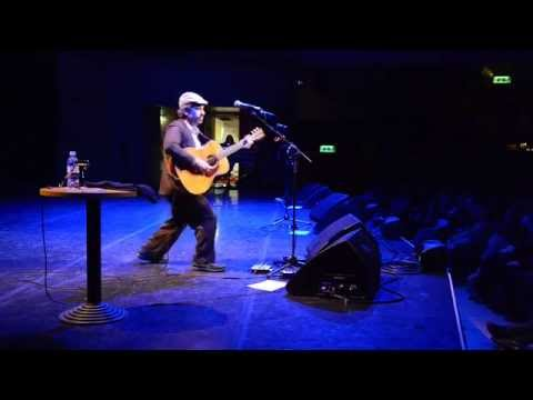 Dave Nachmanoff - That Guy (Glasgow Royal Concert Hall, 2015)