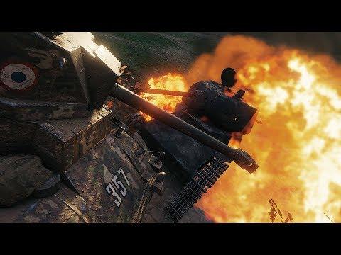 Empire's Rush! - Panhard AMD 178B - World of Tanks thumbnail