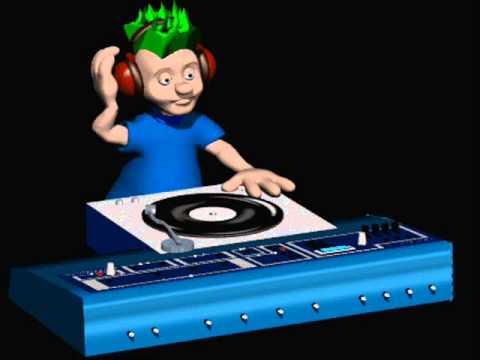 DJ wali (emang dasar)