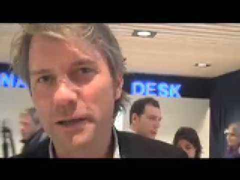 TechCrunch Interview With Chris DeWolfe