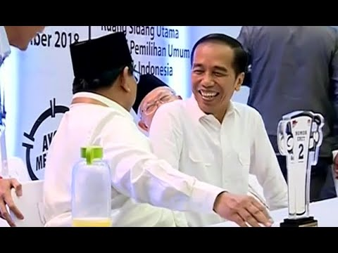 Partai Pendukung Capres-Cawapres Sulit Dongkrak Suara Mp3