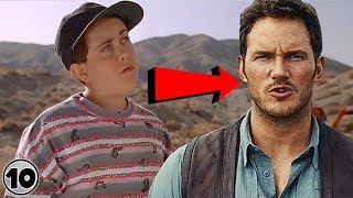 Top 10 Jurassic World Fan Theories