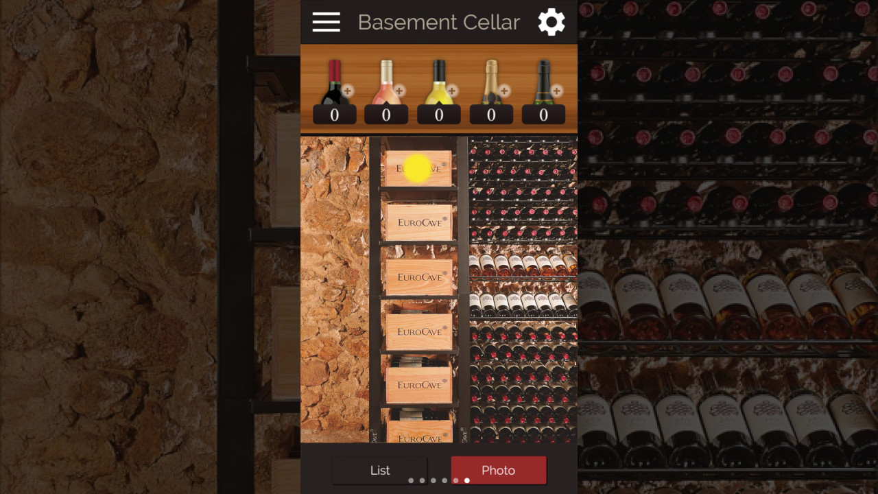 TUTO - EuroCave app - Set up a natural wine cellar & TUTO - EuroCave app - Set up a natural wine cellar - YouTube