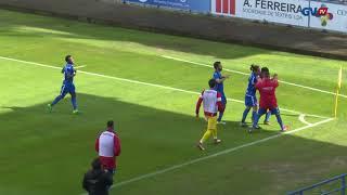 Gil Vicente F C - S C Braga b