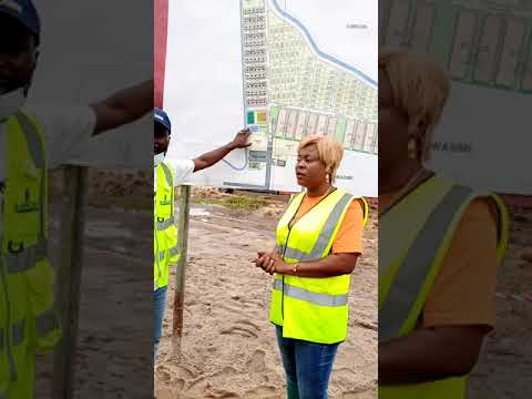 Easton Towers Site & Services Maryland/opebi Lagos State Nigeria call 08035678218,07084500506