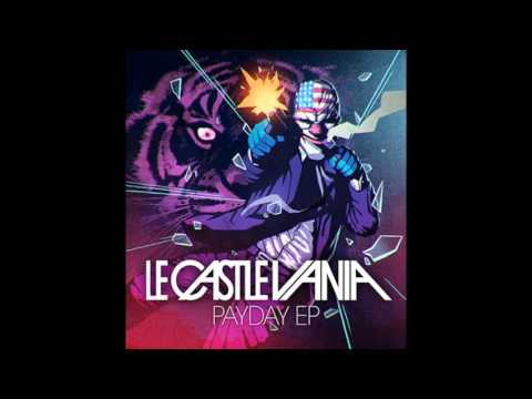 """[PD2] """"Use of Force"""" Assault Extended [Le Castle Vania!]"""