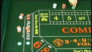 Learn To Deal Craps.avi