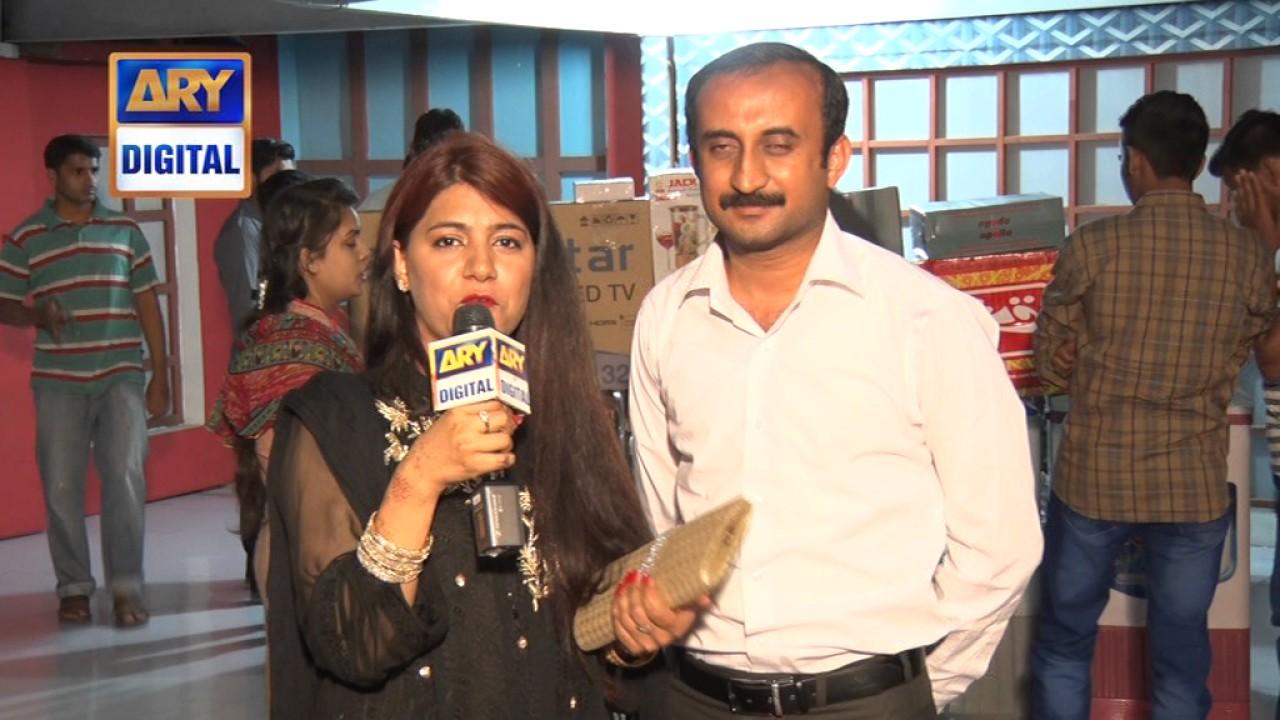 Win free passes of 'Jeeto Pakistan'