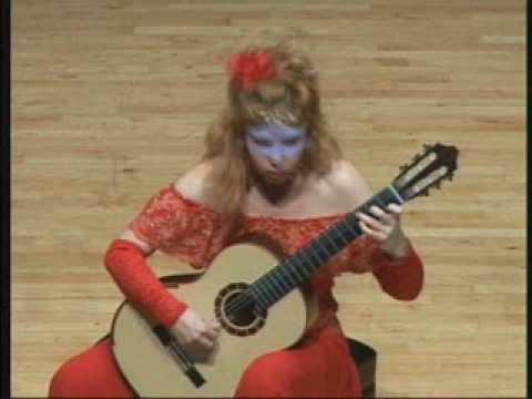"Rossini ""Tarantella""  live in Seoul- Galina Vale"