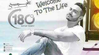 Tamer Hosny [feat. Akon] ... Welcome To The Life | تامر حسني و أكون ... ويلكم تو ذا لايف