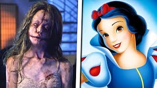 The Messed Up Origins of Snow White | Crypt Fables Explained - Jon Solo