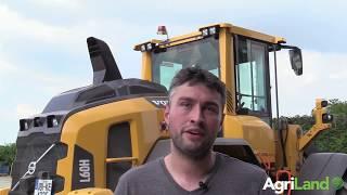 AgriLand: Rosnolvan Agri bought a new L60H;但为什么选择沃尔沃而不是其他品牌呢?