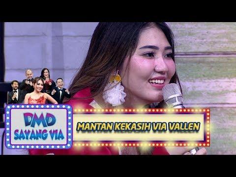Tanpa Disadari! DMD mendatangkan NANANG Mantan kekasih Via Vallen - DMD Sayang Via (30/10)