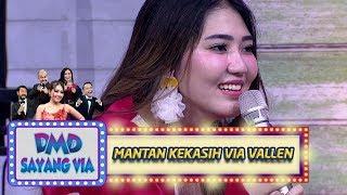Tanpa Disadari DMD mendatangkan NANANG Mantan kekasih Via Vallen DMD Sayang Via MP3
