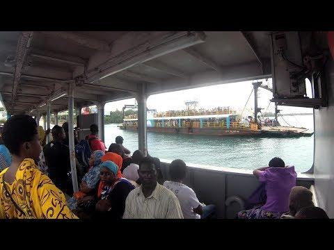 Road Trip: Diani Beach Kenya from Mombasa