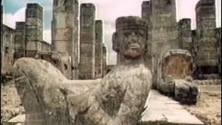 Скачать Эрих фон Дэникен фильм 1 Колесница богов Воспоминания о будущем