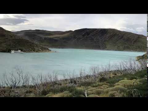 Pudeto Torres del Paine