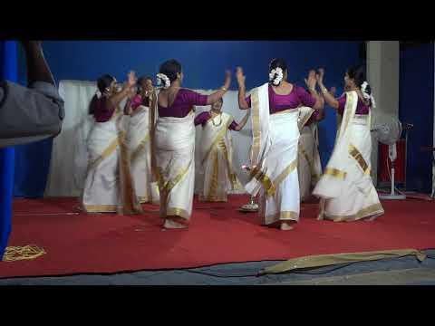 TIRUVATHIRA INDIRA NAGAR PEROORKADA 2018 JAN 13