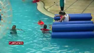 ঘুরে আসুন গাজীপুরের সারাহ রিসোর্ট থেকে | Jamuna TV