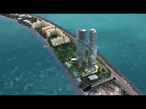 Dubai's New Mega Project – Palm 360