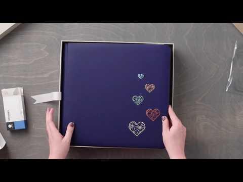 My Memories Gift Box Bundle by Creative Memories