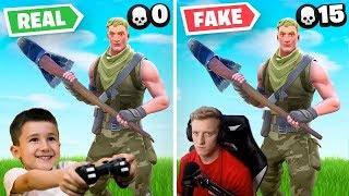 FAKE DEFAULTS thumbnail