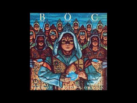 Blue Oyster Cult   Fire Of Unknown Origin 1981 Full Album HD