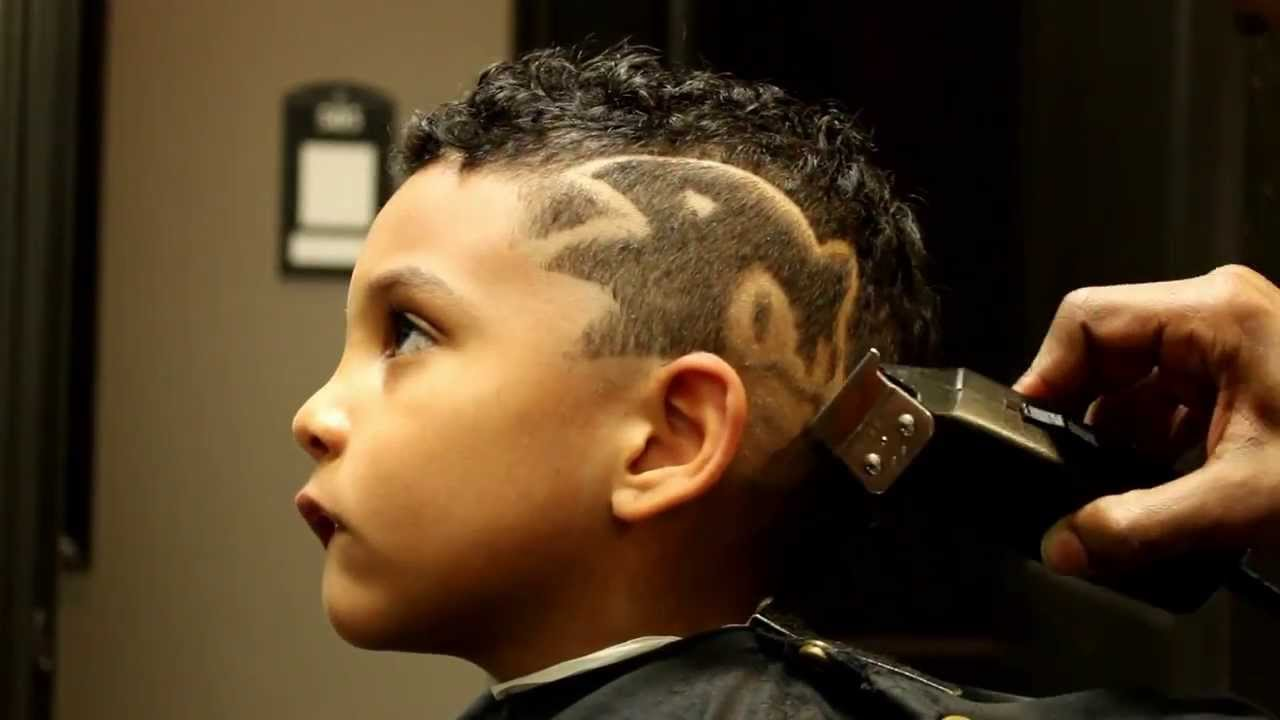 Haircut Tattoo Speed Design Sonic The Hedgehog Youtube