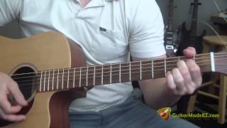 vuclip The Beatles A Day In The Life Guitar Lesson
