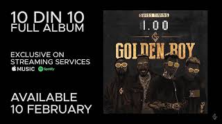 GOLDEN GANG - Fvck Banii Official Audio