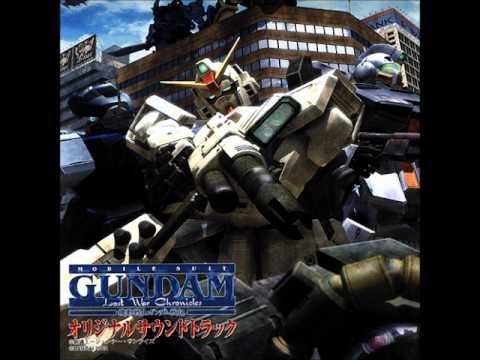 Mobile Suit Gundam: Lost War C...