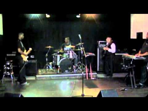 Soul Therapy Band