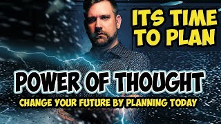 Power Of Thought - Crypto Use Case - Change Your Future Now - Vision Board