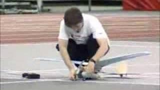 Team 5: Flight Attempt 1 | MIT Unified Engineering, Fall 2005