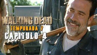 The Walking Dead Temporada 7 Captulo 4 Resumido