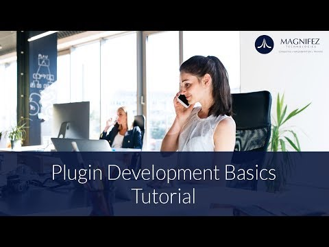 Plugin Development basics | Basic Concepts | Develop a simple plugin | Dynamics CRM 2016