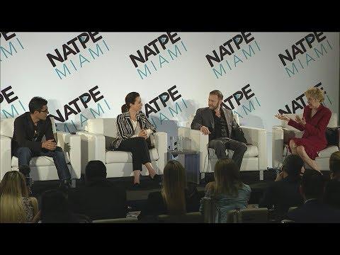 Parrot Analytics: TV Content Demand in Latin America - NATPE Panel