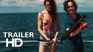 HARPOON - Official Trailer (2019) Horror Movie