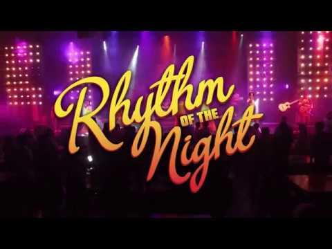 The Barnyard Theatre - RHYTHM OF THE NIGHT