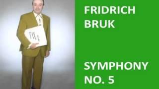 Fridrich Bruk Symphony No 5