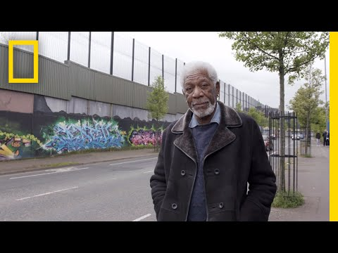 The Story of Us with Morgan Freeman | National Geographic