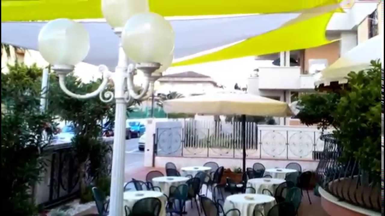 Residence Costazzurra Grottammare - YouTube