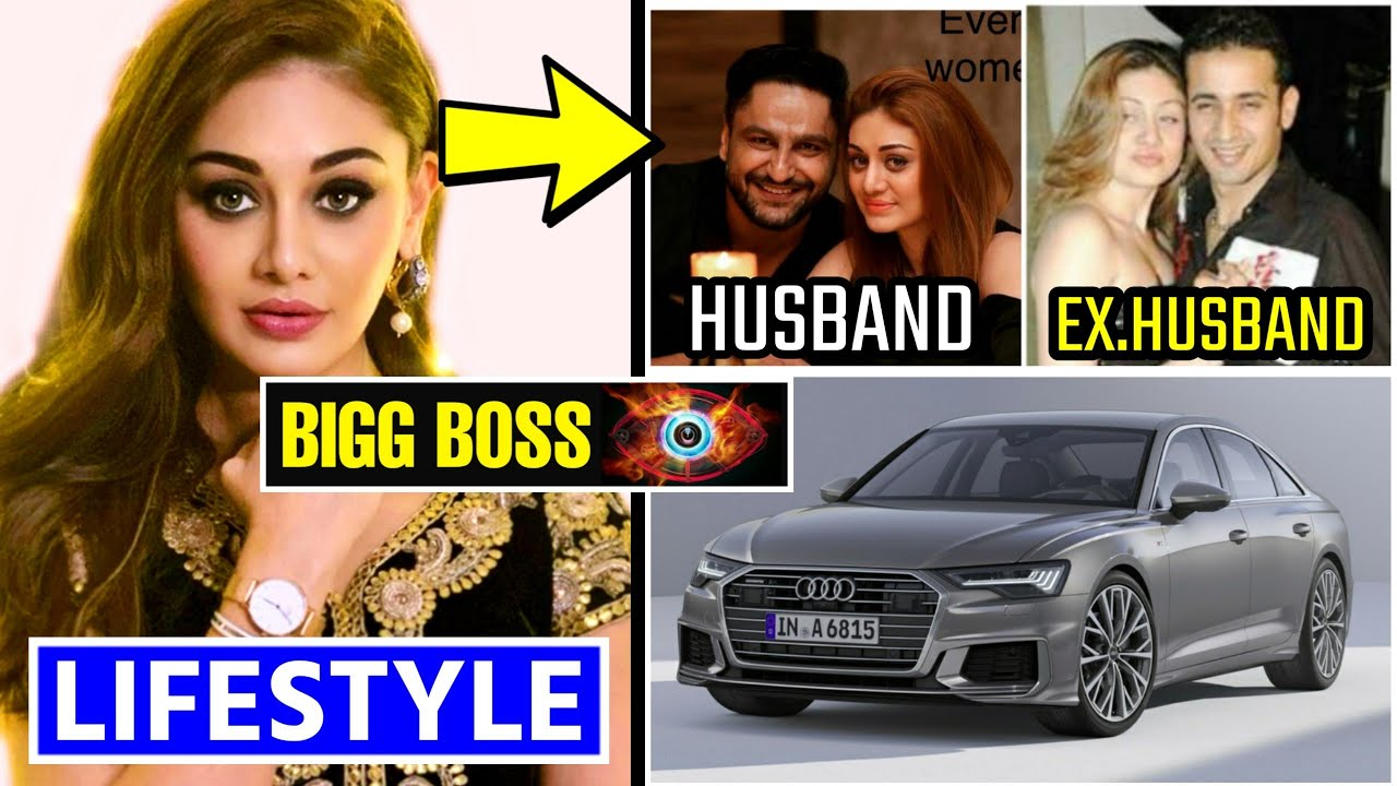 Shefali Zariwala Lifestyle Husband Age Family Biography Bigg Boss 13 Contestant