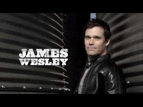 James Wesley-Real (Official Lyrics Video)