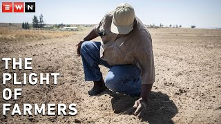 The murder of 21-year-old farm manager Brendin Horner has rocked Senekal and its neighbouring farms, heightening fear and racial tensions. But farmers say the problem is not one of race, but rather stock theft and murder. Eyewitness News spoke to two black farmers who explained that they were also affected by farm crime.   #Senekal #BrendinHorner