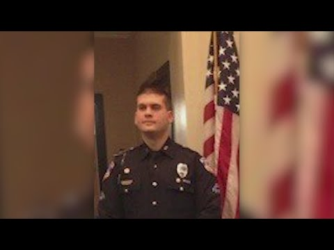 Police officer killed in Pikeville, KY