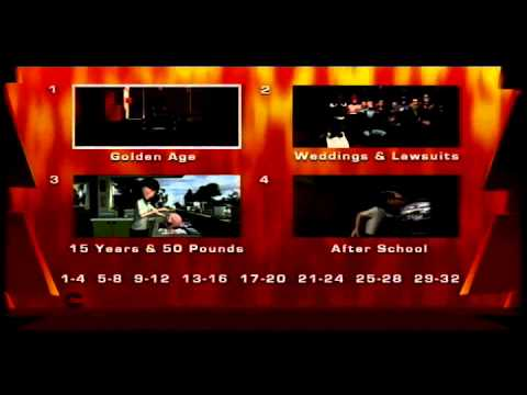 dvd submenu 2 sound design youtube