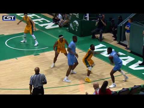 MBB Highlights: Tulane 89, Southeastern Louisiana 66 (11/15/17)