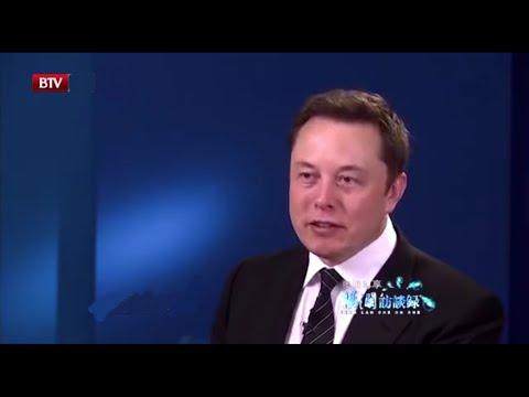Elon Musk's advice if you have an idea to start a company