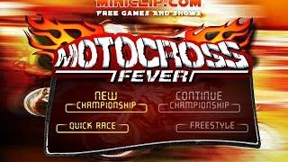 Motocross Fever Car Racing Games - games for kids